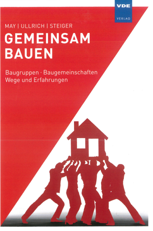 "Cover ""Gemeinsam bauen"""