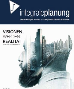 Cover Integrale Planung 2018