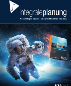 Cover Integrale Planung 2017