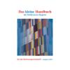 """Cover des """"Kleinen Handbuchs der Trinkwasser-Hygiene für die Wohnungswirtschaft"""""""