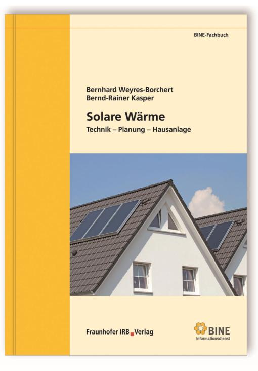 Solare Wärme