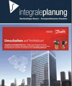 Cover Integrale Planung 2016