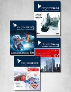 4 Ausgaben der Integralen Planung