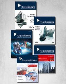 IP-Ausgaben 2015-2019