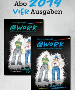 @work Abo 2019