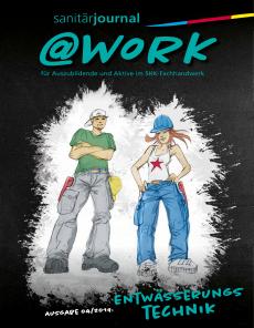 @work 4/2019