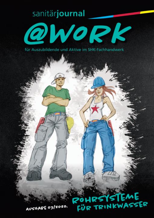 @work 3/2020
