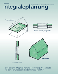 BIM-basierte Integrale Planung