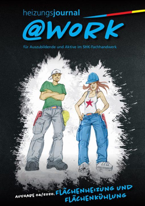 @work 4/2020