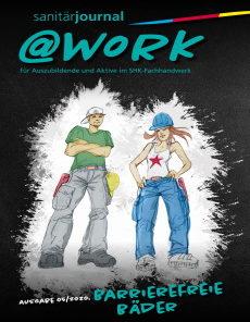 @work 5/2020
