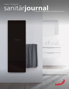 SanitärJournal - Heft 6/2020